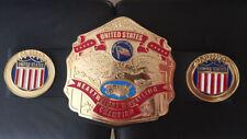 Brand New NWA United States Heavyweight Championship Belt Adult Size Replica