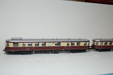 Hobbytrain h303601s dieseltriebwagen 2 pzas. vt137/vs145 DRG EP. II WS sonido nuevo