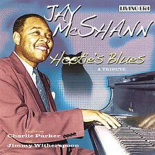 Hootie's Blues: A Tribute, Mcshann, Jay, New