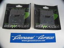 Aprili RSV1000 Mille 97-01/R 98-00/futura/disco delantero/TUONO Almohadillas Conjunto De Calidad Superior