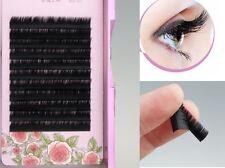 C Curl 0.15 thickness 8mm to 12 mm Individual Eyelash Extension Lash Tray