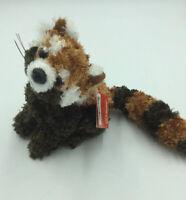 Fiesta Sitting Red Panda New NWT Plush Stuffed Animal 18