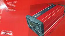 Redarc Inverter 3000w 24v