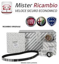KIT DISTRIBUZIONE+POMPA ORIGINALE FIAT 500L-PUNTO-BRAVO-DELTA-GIULIETTA-71775920