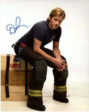 DENIS LEARY signed autographed RESCUE ME TOMMY GAVIN 11x14 photo