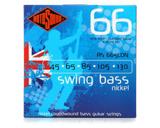 Rotosound RS-665LDN Swing Bajo