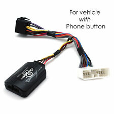 Vehicle Steering Wheel Interfaces for 1000