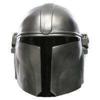 Star Wars: The Mandalorian Costume Requisite Cosplay Maske Herren Replica Helm