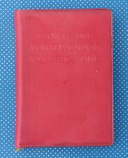 Worte des Vorsitzenden Mao Tse-Tung | 1967 | Peking Verlag  | Buch |