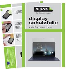 2x Asus Zenbook 3 Screen Protector Protection Anti Glare dipos