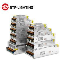 Switching Transformateur d'alimentation AC110-220V DC 12V 1-50A LED Power Supply