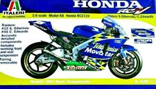 Honda RC211V 2004 Team Gresini Movistar Italeri 4509 1:6 scale FACTORY SEALED