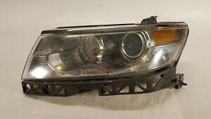 2006-2009 LINCOLN MKZ ZEPHYR HEADLIGHT LEFT DRIVER SIDE HID XENON LAMP LENS OEM
