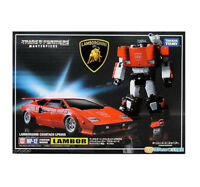 Transformers MP-12 mp12 LAMBOR HOT gifts Figure In Stock TAKARA TOMY MASTERPIECE