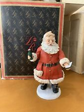 Duncan Royale Soda Pop Santa Pop - History Of Santa Series. Limited Edition 1983