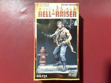 "Andrea Miniatures 1/32 54mm Series General ""Hell-Raiser  """