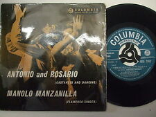SEG 7843 Antonio & Rosario with manlo Manzanilla