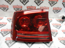 06-08 Dodge Charger SRT-8 OEM LH Drivers Side Tail Light Brake Lamp