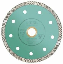 Pearl Abrasive P4 Turbo Mesh Blade for Porcelain And Granite DIA04TT 4""
