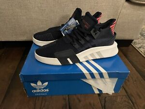 adidas EQT Basketball ADV Blue Sneakers for Men for Sale ...
