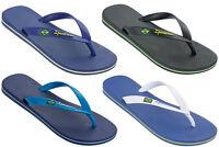 IPANEMA BRASIL AD scarpe infradito uomo sandali bassi ciabatte zoccoli mare flip