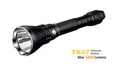 Fenix TK47 Ultimate Edition Cree XHP70 LED 3200 Lumen NEU OVP