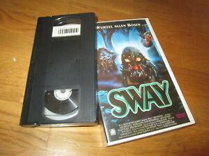 VHS - Sway Die Wurzel allen Bösen - Sam Hennings - Highlight