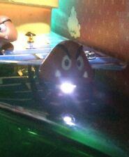Gottlieb Super Mario Bros Pinball Light Up Goomba Mod Easy Installation