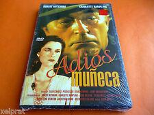 ADIOS MUÑECA - Farewell my Lovely - Robert Mitchum / Charlotte Rampling -Precint