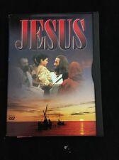 Jesus (1979) (DVD, 2004)- Never Viewed.