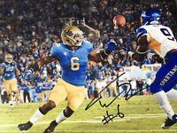 Tony Dye Autographed UCLA Bruins 8x10 Signed Photo Auto
