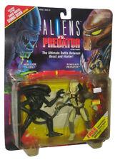Aliens vs Predator renegado Guerrero Vintage (1993) Kenner figura de Acción set