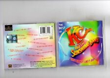 KC & THE SUNSHINE BAND - THE BEST