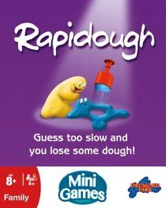 Rapidough Mini Game