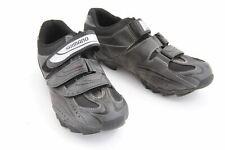 NEW AS IS Shimano M077 Mountain Bike Shoes US 9.7 Men's EU 44