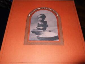 GEORGE HARRISON : THE CONCERT FOR BANGLA DESH 3LP BOX 1971 APPLE STCX 3385 NL