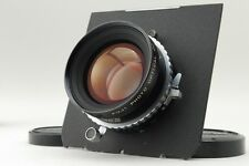【Exc++++】Fujifilm Fujinon W 150mm f/5.6 4x5 Large Format Lens Copal From Japan
