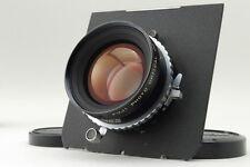 【Exc++++】Fujifilm Fujinon W 150mm f/5.6 4x5 Large Format Lens Copal From Japan