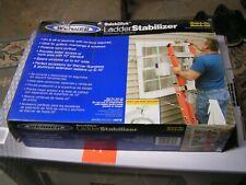 Werner Ladder Stabilizer, Aluminum