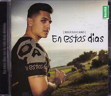 Regulo Caro En Estos Dias CD New Nuevo Sealed
