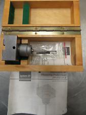 System 3R/Renishaw - Model 3r-656.31X - Measuring Probe Head in Case - Nw38