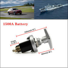 1500A Battery Isolator Disconnect Switch Power Kill Cut Off for Boat Car Part