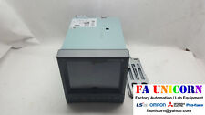 [Yokogawa] FX106-4-2 FX100 6 channel Paperless Recorder with CF Drive FastShip