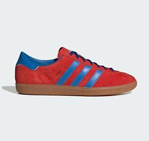 Adidas Originals Rouge H01797 ( All Sizes ) Og Spzl Napoli Blanc Torino City
