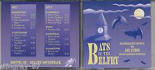 JON SYMON: BATS IN THE BELFRY DOUBLE-CD RARE WARLOCK JANE LIKE NEW