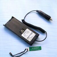 New! Battery Eliminator Motorola HT1000
