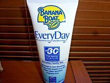 Banana Boat SPF 30+ EveryDay Sunscreen Lotion 200g