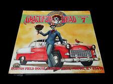 Grateful Dead Dave's Picks 7 Volume Seven Illinois State Redbirds 4/24/1978 3 CD