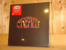 CREAM Complete Album Collection UNIVERSAL 7x 180g LP LIMITED EDITION BOX NEW