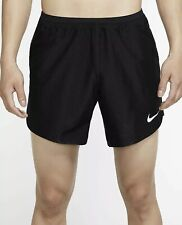New listing Mens Small S Nike Pro Flex Rep Hybrid Training Running Shorts Black CJ4997-010
